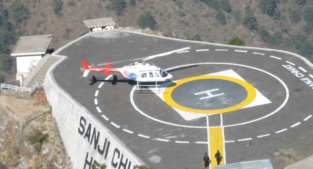 vaishno devi helicopter with Vaishnodevimata on Vaishno devi yatra tourist guide further Helicopteros additionally Robinson To Install Bladder Fuel Tanks On New R22 Helicopters moreover 20140703 together with Shiv Khori.
